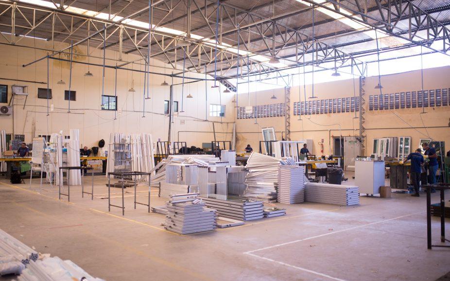 Ambiente de Produção