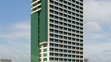 Edifício The One Tower